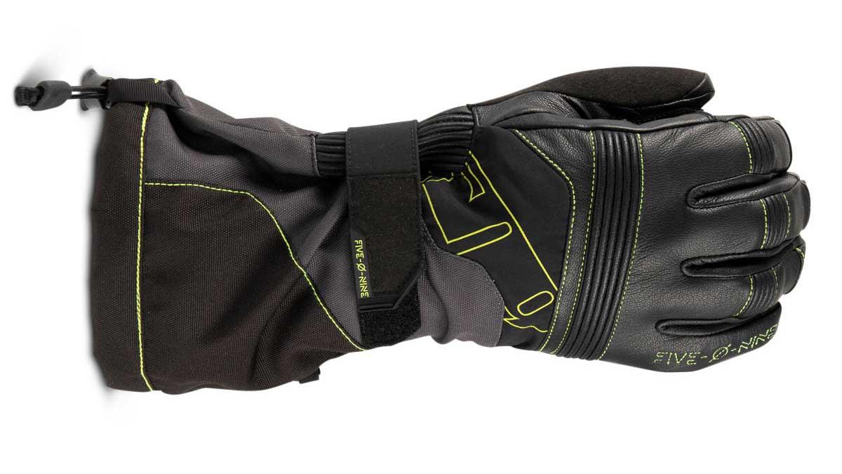 509-Range-Insulated-Gloves