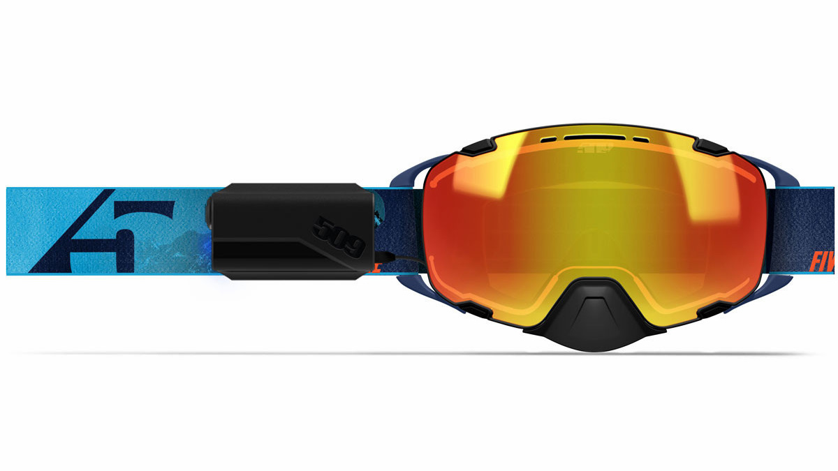 Aviator 2.0 Ignite Goggle