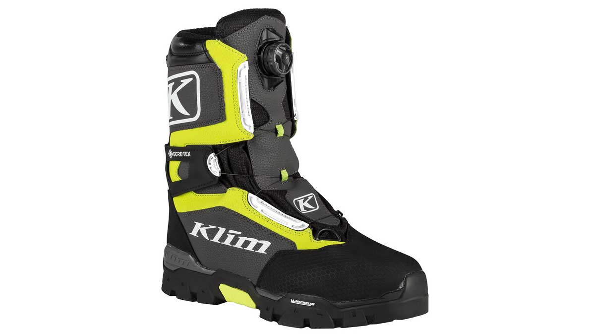 Klim-Klutch-Winter-Boot